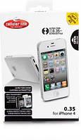 Пленка-чехол Intercom 035 для IPhone4/4S, прозрачный