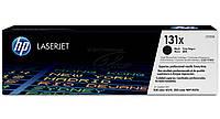 Картридж HP CLJ M276, (CF210X/131X), Black