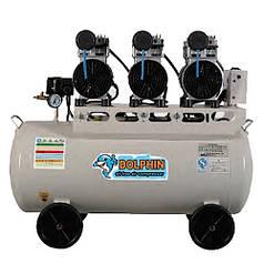 Компрессор Dolphin DZW30750AF065 (3 кВт, 222 л/мин, 65 л)