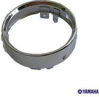 Обод фары Yamaha XVS400, XVS650, XVS1100 Custom, хром
