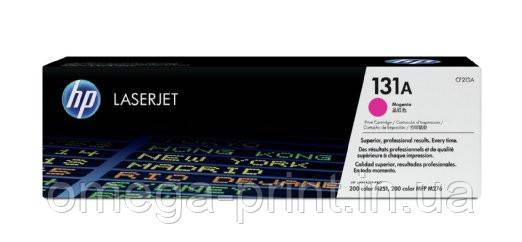 Картридж HP CLJ M276, (CF213A/131A), Magenta