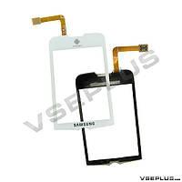 Тачскрин (сенсор) Samsung I7500 Galaxy, черный