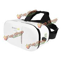 Xiaozhai Z3 bobovr вр окно 3D Google очки виртуальной реальности фильм видео игра для 4 ~ 6-дюймов смартфон