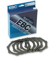 Диски сцепления EBC CK4516