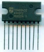 Микросхема TDA8945S