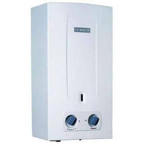 Газовый проточный водонагреватель Bosch Therm 2000  W10 KB !!! Автомат.!, фото 2