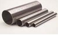 TUCZ018-6  Труба (из оцинкованной стали) 18/1,2 мм (ALFA CHE)