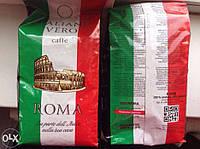 Зерновой кофе Italiano Vero Roma
