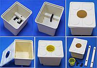 Гидропоника, Bato Bucket Systems для овощных и ягодных культур в комплекте.