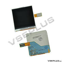 Дисплей (экран) Samsung i770 Saga / i907 Epix