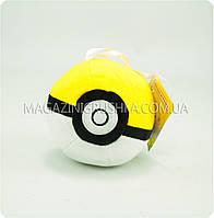 Мягкая игрушка Покебол pokebol001