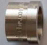 404025A-CHE Гильза зажимная, для труб Pe-Xc 25 мм (ALFA CHE)