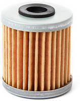 Фильтр масляный BikeMaster 1637 (аналог HF116)