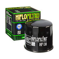 Масляный фильтр Hiflo - HF138