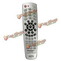 Ч-6998e универсальный контроллер смарт-пульт дистанционного управления для LCD LED Телевидение DVD Видеомагнитофон