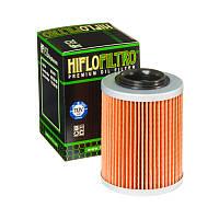 Масляный фильтр Hiflo - HF152