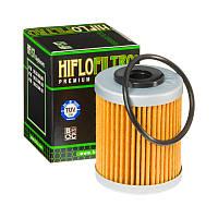 Масляный фильтр Hiflo - HF157