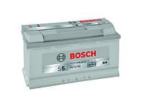 Аккумулятор Bosch S5 013 Silver Plus 100Ah 12V (0092S50130)