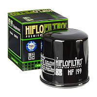 Масляный фильтр Hiflo - HF199