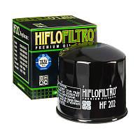 Масляный фильтр Hiflo - HF202