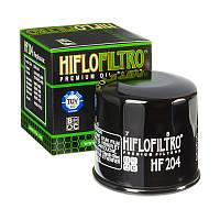 Масляный фильтр Hiflo - HF204
