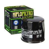 Масляный фильтр Hiflo - HF191
