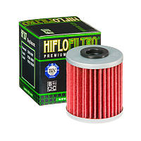 Масляный фильтр Hiflo - HF207