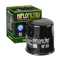 Масляный фильтр Hiflo - HF303