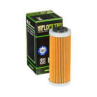 Масляный фильтр Hiflo - HF652