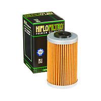 Масляный фильтр Hiflo - HF655