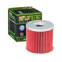 Масляный фильтр Hiflo - HF681