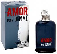 Мужская туалетная вода Cacharel Amor Pour Homme, 100 мл