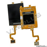 Дисплей (экран) Samsung I300