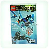 Конструктор «Bionicle» - Акида, тотемное животное воды