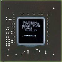 Микросхема nVidia G84-601-A2