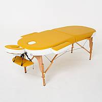 Массажный стол RelaxLine Sahara 50117 FMA2021A-1.2.3