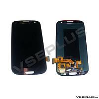 Дисплей (экран) Samsung I747 Galaxy S3 / I9300 Galaxy S3 / I9305 Galaxy S3 Lte / R530 Galaxy S3, кофейный