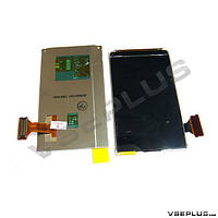Дисплей (экран) LG GC900 Viewty Smart