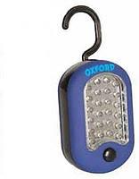 LED фонарик на магните Oxford WORK TORCH
