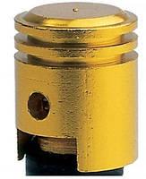 Колпачек на нипель Oxford Piston золотой