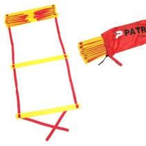 Лестница координационная Patrick 12 ступеней ACLAD820