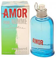 Мужская туалетная вода Cacharel Amor Pour Homme Sunshine, 125 мл