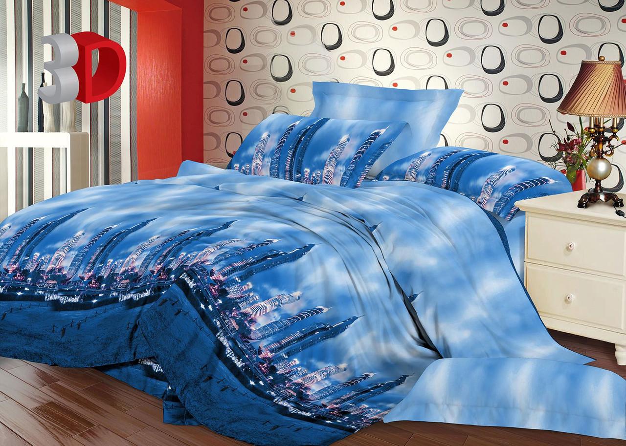 Комплект постельного белья ТЕП Аватар_173