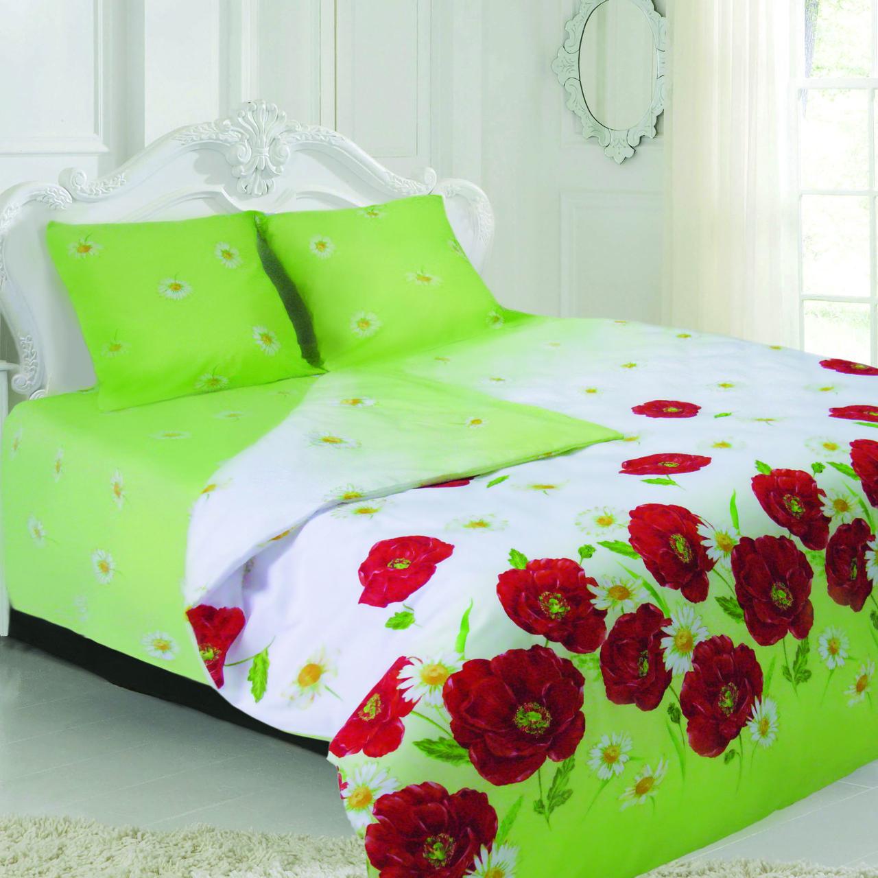 Комплект постельного белья ТЕП Алина_863