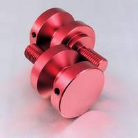 Алюминиевые втулки в маятник Pro-Bolt M6 (пара), красные