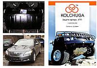 Защита двигателя  Lexus RX 330 2003-2005V-всі