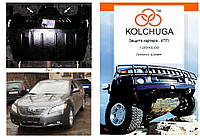 Защита двигателя  Lexus RX 300 2003-2009V-всі