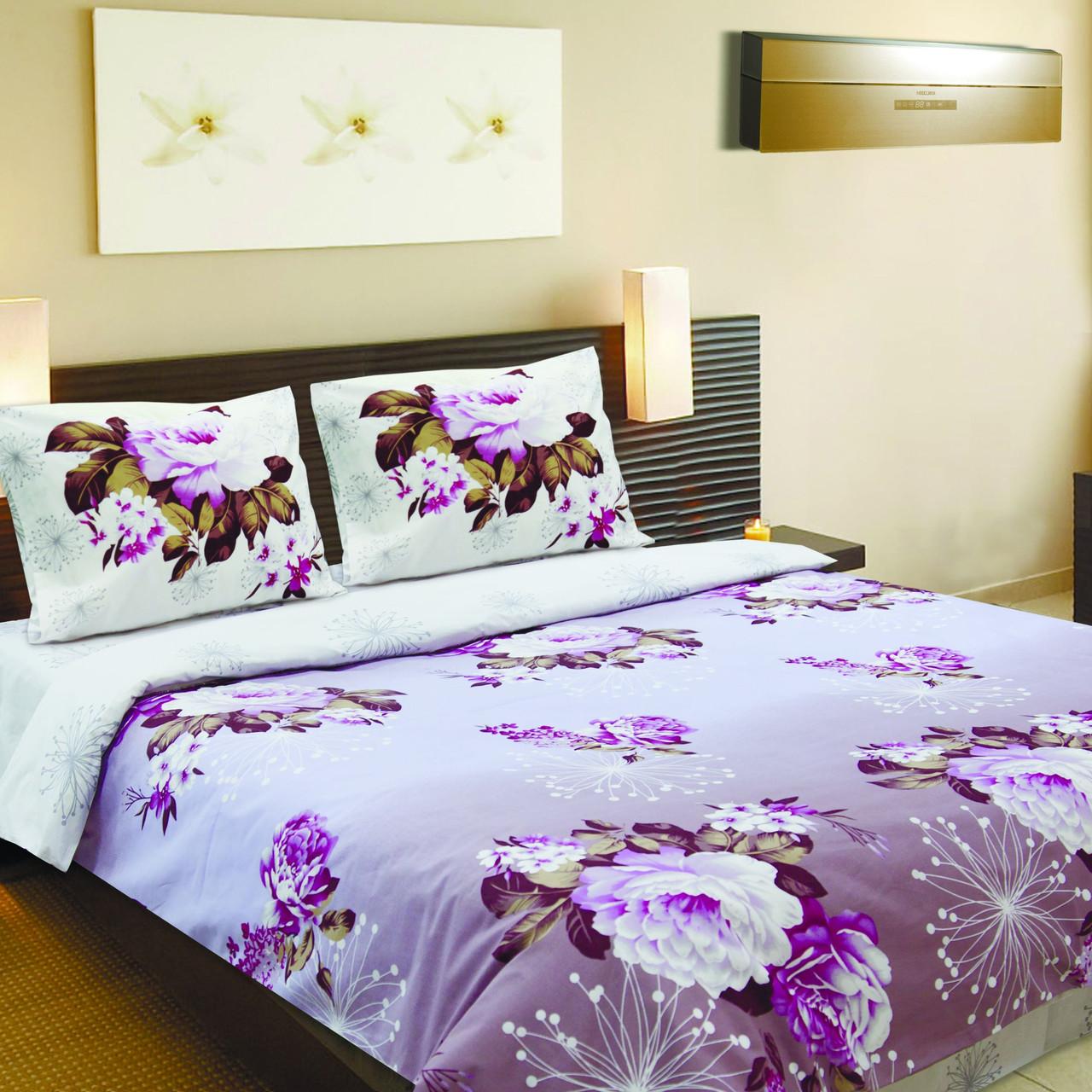 Комплект постельного белья ТЕП Астры_919