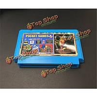8бит ретро игры картридж 150В1 с игрой ROCKMAN Черепашки Ниндзя приключение Contra Кирби