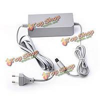 Замена стены адаптер переменного тока Кабель питания кабель для Нинтендо Вии ес штекер питания переменного тока 100 до 240В